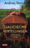 Bekijk details van Galicische vertellingen