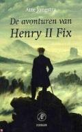 Bekijk details van De avonturen van Henri II Fix