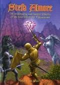 Bekijk details van Stefa Amore en zijn vrienden in het spannende, boeiende en grappige verhaal De ondergang van keizer Stiletto en De bevrijding der Talpanezen