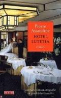 Bekijk details van Hotel Lutetia
