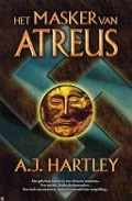 Bekijk details van Het masker van Atreus