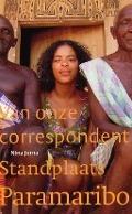 Bekijk details van Standplaats Paramaribo