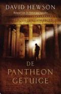 Bekijk details van De Pantheon getuige