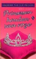 Bekijk details van Prinsessen houden van roze