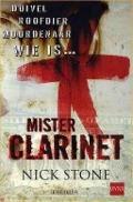 Bekijk details van Mister Clarinet