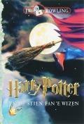 Bekijk details van Harry Potter en de stien fan 'e wizen