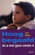 Bekijk details van Hoogbegaafd