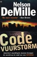 Bekijk details van Code Vuurstorm
