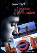 Bekijk details van Groeten uit Londen
