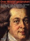Bekijk details van Over Mozart gesproken