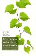 Bekijk details van Mindfulness en bevrijding van depressie