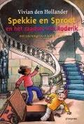 Bekijk details van Spekkie en Sproet en het raadsel van Roderik
