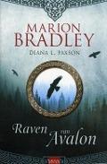 Bekijk details van Marion Bradleys raven van Avalon