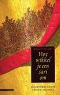 Bekijk details van Hoe wikkel je een sari om