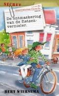 Bekijk details van De ontmaskering van de fietsenvernieler