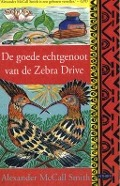 Bekijk details van De goede echtgenoot van de Zebra Drive