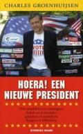 Bekijk details van Hoera! Een nieuwe president