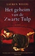 Bekijk details van Het geheim van de Zwarte Tulp
