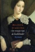 Bekijk details van De vrouw van de boekbinder