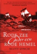 Bekijk details van Rode zee onder een rode hemel