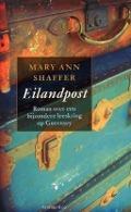Bekijk details van Eilandpost