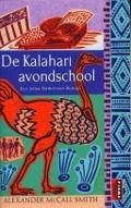 Bekijk details van De Kalahari avondschool