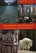 Bekijk details van Groeten uit Canada