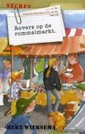 Bekijk details van Rovers op de rommelmarkt