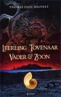 Bekijk details van Leerling tovenaar vader & zoon