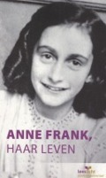 Bekijk details van Anne Frank, haar leven