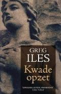 Bekijk details van Kwade opzet