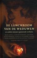 Bekijk details van De lunchroom van de weduwen en andere nieuwe spannende verhalen