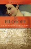 Bekijk details van De filosofe en de droom van Diderot