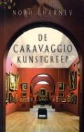 Bekijk details van De Caravaggio kunstgreep