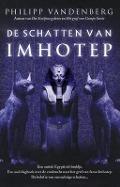 Bekijk details van De schatten van Imhotep