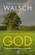Bekijk details van Gelukkiger dan God