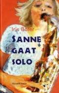 Bekijk details van Sanne gaat solo