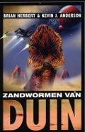Bekijk details van Zandwormen van Duin