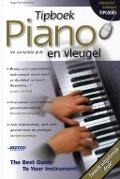 Bekijk details van Tipboek piano en vleugel