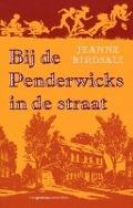 Bekijk details van Bij de Penderwicks in de straat