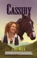Bekijk details van Cassidy