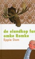Bekijk details van De elandkop fan omke Romke