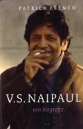 Bekijk details van V.S. Naipaul