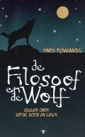 Bekijk details van De filosoof en de wolf