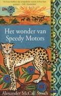 Bekijk details van Het wonder van Speedy Motors