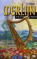 Bekijk details van Merlijn en de Zeven Liederen van Wijsheid