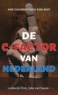 Bekijk details van De C-factor van Nederland