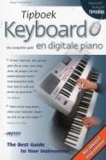 Bekijk details van Tipboek keyboard en digitale piano
