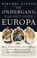 Bekijk details van De ondergang van het oude Europa