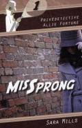 Bekijk details van Missprong
